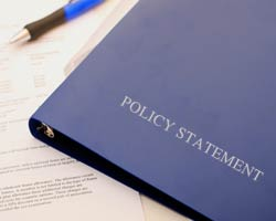 ASMBS Gastric Sleeve Policy Statement