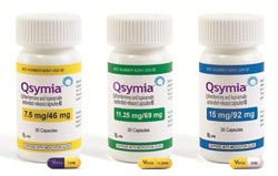 Qsymia Weight Loss Drug